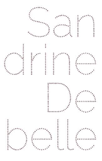 logo de Sandrine Debelle