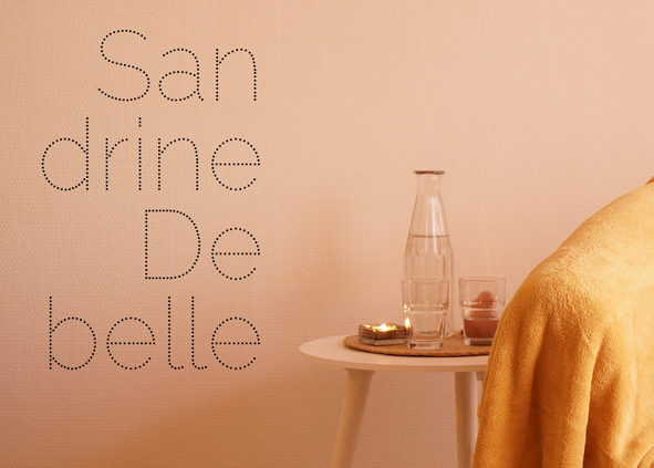 Sandrine debelle, thérapie gestalt à Nantes